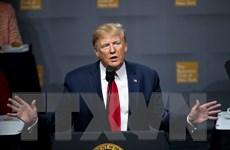 [Video] Tổng thống Mỹ Donald Trump xuất viện và trở về Nhà Trắng