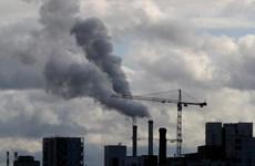 Nghị viện châu Âu ủng hộ mục tiêu cắt giảm 60% lượng khí thải nhà kính