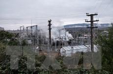 Nga, Pháp tiếp tục bày tỏ quan ngại về xung đột Nagorny-Karabakh