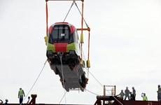 JICA: Đường sắt đô thị sẽ góp phần giúp giảm phát thải CO2
