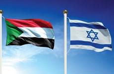 Palestine lên án thỏa thuận bình thường hóa quan hệ Israel-Sudan