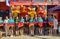 Biti's bền bỉ khai thác thị trường Campuchia thời kỳ dịch COVID-19