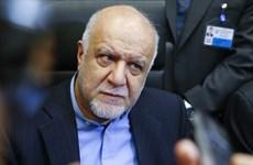 Mỹ tiếp tục đưa ra các lệnh trừng phạt mới nhằm vào Iran