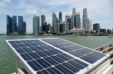 Singapore tăng cường hợp tác với nhiều quốc gia về lĩnh vực năng lượng
