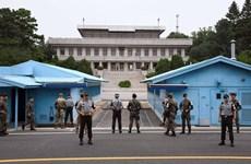 """Hàn Quốc kêu gọi Triều Tiên thiết lập """"không gian cùng chung sống"""""""
