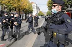 Pháp: Hung thủ vụ tấn công bằng dao mang quốc tịch Tunisia