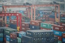 Trung Quốc tiếp tục là đối tác xuất khẩu lớn nhất của Hàn Quốc