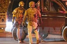 Áo bắt giữ 2 đối tượng liên quan đến vụ xả súng tại Vienna