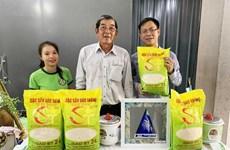 Đi tìm giống gạo ngon nhất Việt Nam để cạnh tranh trên trường quốc tế