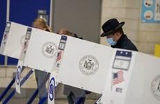 Bầu cử Mỹ 2020: Ganh đua quyết liệt ở khu vực Trung-Đại Tây Dương