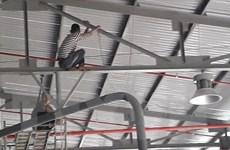 Quảng Nam hoàn thành di dời người dân đến nơi an toàn trước bão số 10