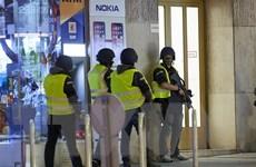 IS lên tiếng thừa nhận gây ra vụ xả súng đẫm máu ở Vienna