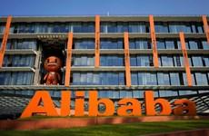 Alibaba đạt mức tăng trưởng ấn tượng về doanh thu quý vừa qua