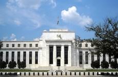 Mỹ: FED quyết định giữ nguyên lãi suất cơ bản ở mức gần bằng 0