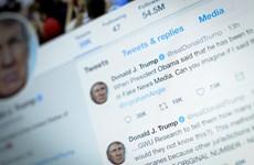 Nhiều tài khoản Twitter giả phát tán thông tin sai lệch về bầu cử Mỹ