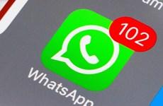 WhatsApp công bố tính năng mới cạnh tranh với đối thủ Snapchat