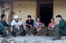 Tăng cường trí thức trẻ công tác tại các khu kinh tế quốc phòng