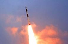 Ấn Độ phóng thành công vệ tinh quan sát Trái Đất mới nhất