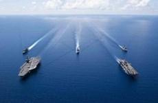 Tranh chấp Biển Đông cần được giải quyết trên cơ sở luật pháp quốc tế