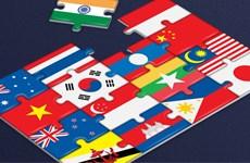 Các nước thành viên RCEP nỗ lực sớm ký kết thỏa thuận