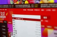 Trung Quốc gồng mình trước 'cơn bão mua sắm' dịp Lễ Độc thân