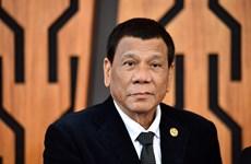 Philippines ủng hộ giải quyết tranh chấp tại Biển Đông trong hòa bình