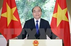 Thủ tướng gửi Thông điệp tới Diễn đàn vì Hòa bình Paris lần thứ 3