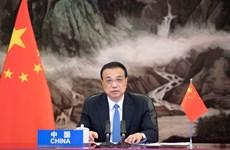 Trung Quốc-ASEAN tăng cường hợp tác trong nhiều lĩnh vực