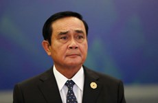 Thái Lan đề xuất 2 lĩnh vực hợp tác để tăng cường năng lực của phụ nữ