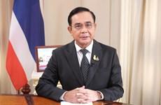 Thái Lan mong muốn thúc đẩy Quan hệ Đối tác Chiến lược ASEAN-Ấn Độ