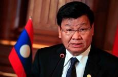 Lào đánh giá cao những thành tựu của ASEAN và Việt Nam