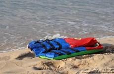 Đắm tàu ngoài khơi Libya, ít nhất 74 người thiệt mạng