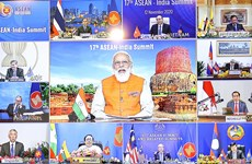ASEAN-Ấn Độ tái cam kết định hướng quan hệ trong thế kỷ 21
