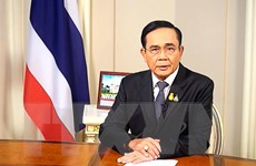 Thái Lan đề xuất lĩnh vực hợp tác chính trong quan hệ ASEAN-Hàn Quốc