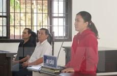 Ninh Thuận: Phạt tù đối tượng lừa đảo đổi vàng giả lấy tiền thật