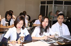 Australia nỗ lực giúp cải thiện chẩn đoán ung thư vú tại Việt Nam