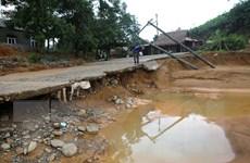 Quảng Trị sẵn sàng phương án di dời hơn 94 nghìn dân trước bão số 13