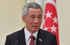 Thủ tướng Singapore đề xuất 3 lĩnh vực EAS cần tăng cường hợp tác