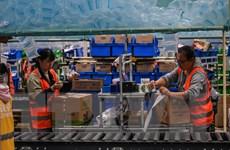 Trung Quốc: Nhiều chỉ số kinh tế trong tháng qua tích cực hơn dự báo