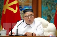 Nhà lãnh đạo Triều Tiên lần đầu xuất hiện công khai sau gần 1 tháng