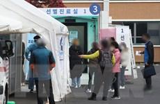 Hàn Quốc cân nhắc nâng mức giãn cách xã hội lên cấp độ 1,5