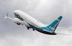 FAA cho phép máy bay Boeing 737 MAX được bay tại Mỹ
