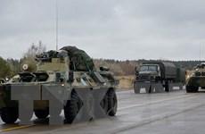 Thượng viện Nga cho phép sử dụng lực lượng vũ trang ở Nagorny-Karabakh