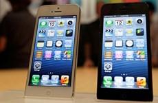 Apple chi hơn 110 triệu USD dàn xếp bê bối iPhone đời cũ