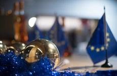 Các nền kinh tế châu Âu có thể sẽ đón một mùa Giáng sinh trầm lắng