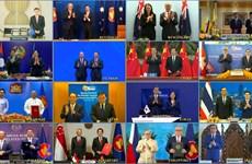 [Video] Điểm lại những dấu ấn của Việt Nam tại APEC