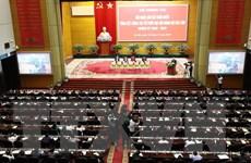 Tổng kết công tác tổ chức Đại hội Đảng bộ các cấp nhiệm kỳ 2020-2025