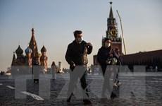 Nước Nga trước những thách thức khó lường từ COVID-19