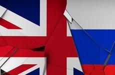 Nga áp đặt lệnh trừng phạt đối với 25 quan chức Anh