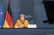 Đức kêu gọi nỗ lực toàn cầu về phòng chống dịch COVID-19